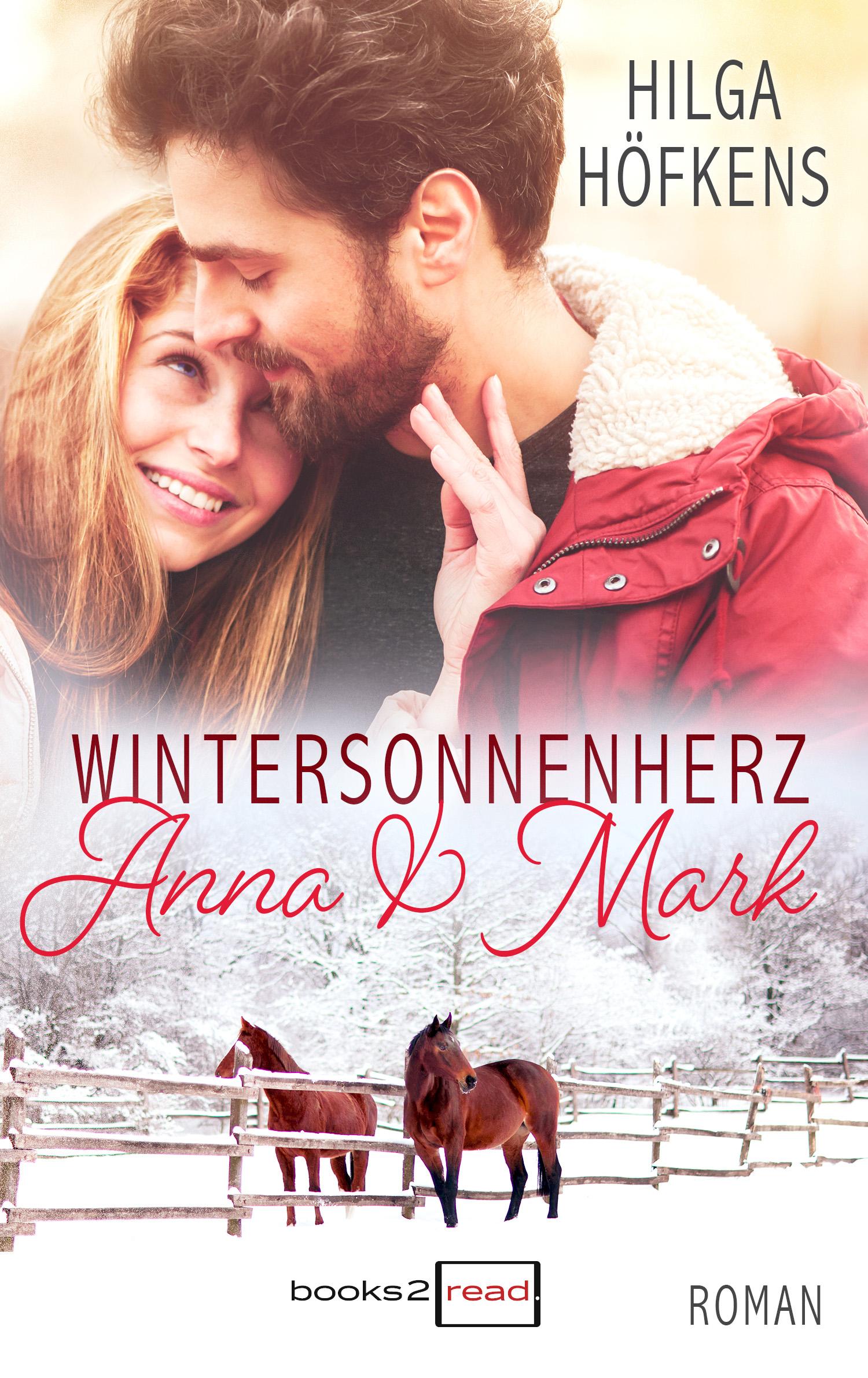 Cover Wintersonnenherz