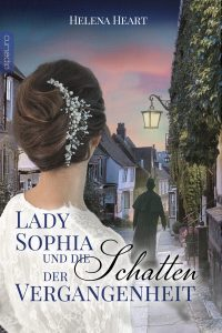 Cover Lady Sophia