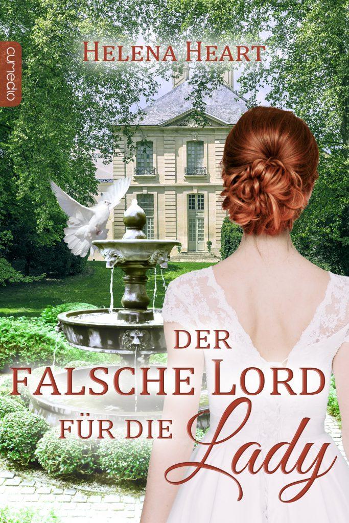 Cover der falsche Lord für die Lady